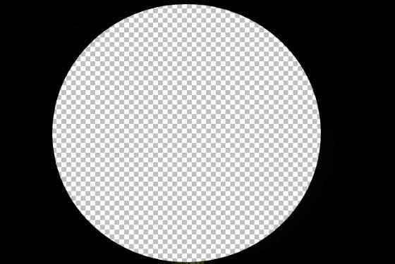 Как сделать из квадратной картинки круглую